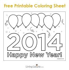 Small Picture 67 best free printables for New Years images on Pinterest Free