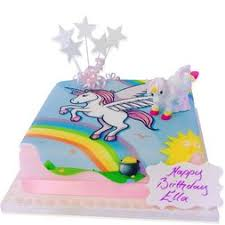 Girls Birthday Cakes Princess Cakes Fairy Cakes Mail Order Cakes