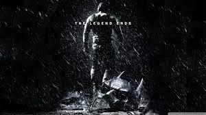 Batman Dark Knight Rises 4k Wallpaper