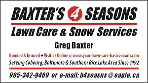 Lawn Mower Business Plan Lawn And Garden Service Business Plan Lawn