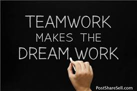 Quotes On Teamwork Fascinating 48 Best Teamwork Quotes Sayings