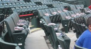 Texas Rangers Seating Chart With Seat Numbers Texas Rangers Seating Guide Globe Life Park Rangers