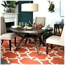 rug under kitchen table rugs for under kitchen table carpet under kitchen table rug under round
