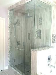 pony wall shower pony wall bathroom pony wall bathroom pony wall shower glass great corner walls pony wall shower