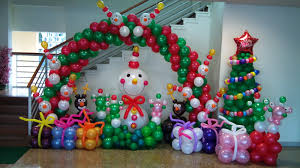 balloon decoration ideas at home decoration image idea