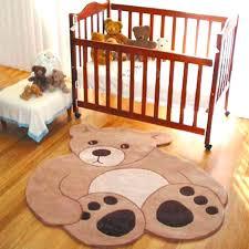 fake animal rug bear rug nursery medium size of baby rugs part two animal fake for