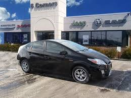 50 Best 2010 Toyota Prius for Sale, Savings from $2,779