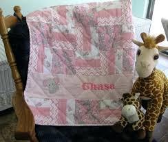 Personalized Fleece Baby Blankets Canada Personalised Baby Quilts ... & Personalized Fleece Baby Blankets Canada Personalised Baby Quilts Ireland Custom  Baby Quilts For Sale Personalized Jungle Adamdwight.com