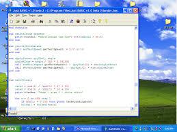Basic Coding Language Opinions On A New Programming Language Page 4 Parallax