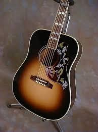 Gibson <b>Hummingbird</b> - Wikipedia