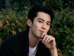 Dylan Wang Hedi Profile and Facts (Updated 2021)   Daily Cpop