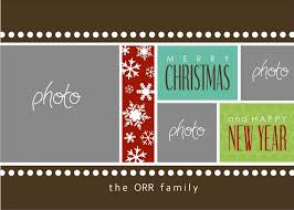 Christmas Card Collage Templates 200 Christmas Card Design Tips Fonts Templates Venngage Free