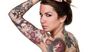 Tetování Lev Význam