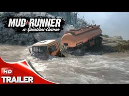It is believed that this will be a massive edition to the game. Buy Spintires Mudrunner Pc Game Steam Download