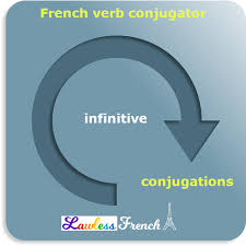 french verb conjugations lawless