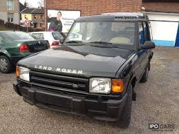 hyundai galloper wiring diagram images discovery 1996 land rover discovery off road vehicle pickup truck