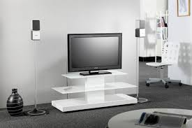 attractive narrow tv stands for flat screens enjoy your tv showovies adopting these 12