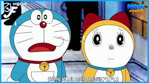 Nhạc phim Doraemon tập đặc biệt Mỹ Nữ Robot Yêu Nobita NDM REMIX - YouTube