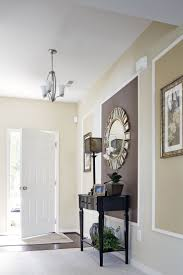 get your entryway lighting right with a chandelier that sets the
