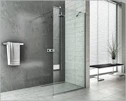 prevent water spots glass shower doors water