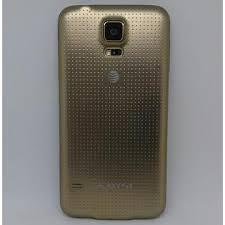 samsung galaxy s5 copper gold. samsung galaxy s5 - 16gb copper gold at\u0026t alternate image t