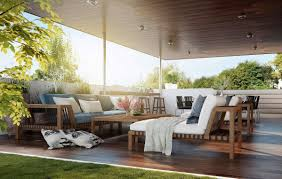 Outdoor Lounge Outdoor Lounge Furniture Decor References