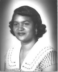 Theresa Rhodes Todd (1923-1968) - Find A Grave Memorial