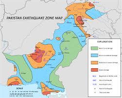 List Of Earthquakes In Pakistan Wikipedia