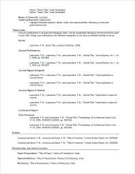 Format Of Good Resume How To Create A Resume Template How To Make ...