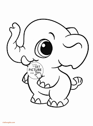 free baby animal coloring pages best free baby animal coloring pages heathermarxgallery