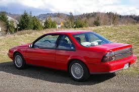 1993 Chevrolet Beretta Photos, Specs, News - Radka Car`s Blog
