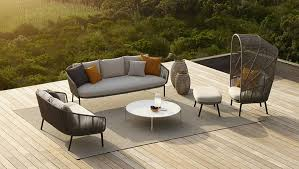 best outdoor furniture brands luxury