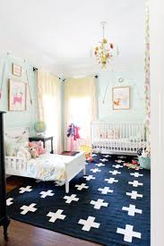 Darling Shared Girls Space | 10 Shared Bedrooms - Tinyme Blog