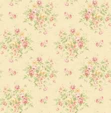 Wallpaper Inspired By Country French And English Springtime StyleFrench Country Style Wallpaper