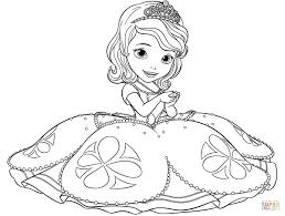 25 Idee Prinses Sofia Filmpjes Kleurplaat Mandala Kleurplaat Voor