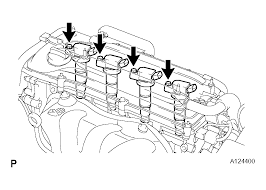 toyota rav4 limited how do you change spark plugs on a 2007 full size image
