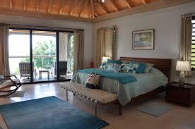 Master Suite Bedroom Second Floor Master Suite Bedroom With Living Room Caribbean Wind
