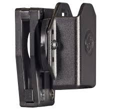 Single Stack Magazine Holder GHOST SINGLE STACK MAG POUCH IPSC USPSA SHOOTING MAGAZINE POUCHES 20