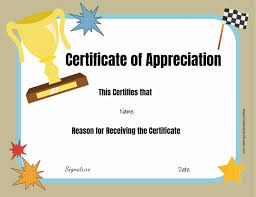 Printable Awards And Certificates Printable Awards Certificates Free For Students Teachers Candy Form