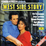 "Leonard <b>Bernstein</b> ""West Side Story (Highlights)"" купить на ..."