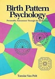 Psychology Chart Details About Birth Pattern Psychology Personality Assessment Through The Birth Chart By