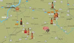 bourbon country  update — getaways for grownups