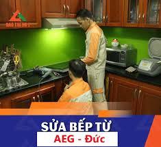 Sửa Chữa Bếp Từ AEG Đức Tại Nhà - Home Sun