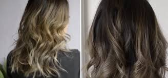 how to darken highlights with a toner
