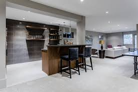 Designer Basements Beauteous Basement Bar Ideas And Designs Pictures Options Tips HGTV