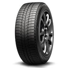 <b>Michelin X</b>-<b>Ice Xi3</b> Tires   Michelin