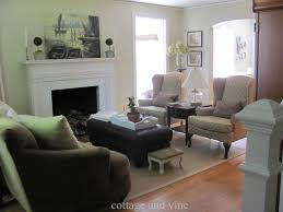 Living Room Corner Decoration Layout For Living Room With Corner Fireplace Fascinating