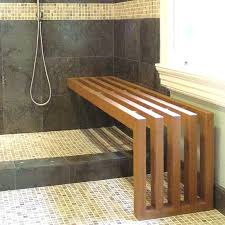 wooden shower seat shower seat dimensions shower seat dimensions with wooden shower bench plan shower stool