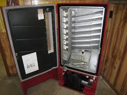 Vendo Parts Vending Machine Beauteous Vendo Coke Machine Restoration Vendo CocaCola Machine Restoration