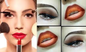 party makeup tips steemit